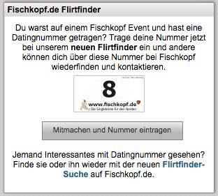 Fischkopf dating