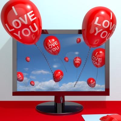 Online verliebt erstes treffen