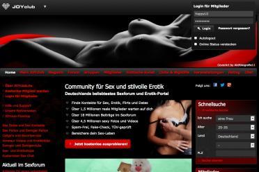 Christian dating site mit millionen von mitgliedern weltweit