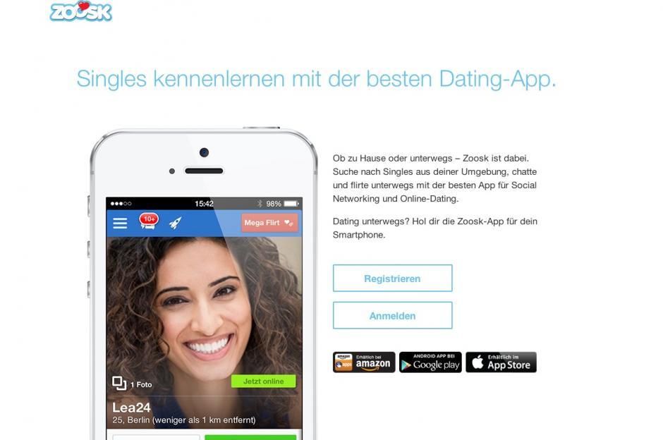 Dating-sites, die mit zoosk zusammenarbeiten